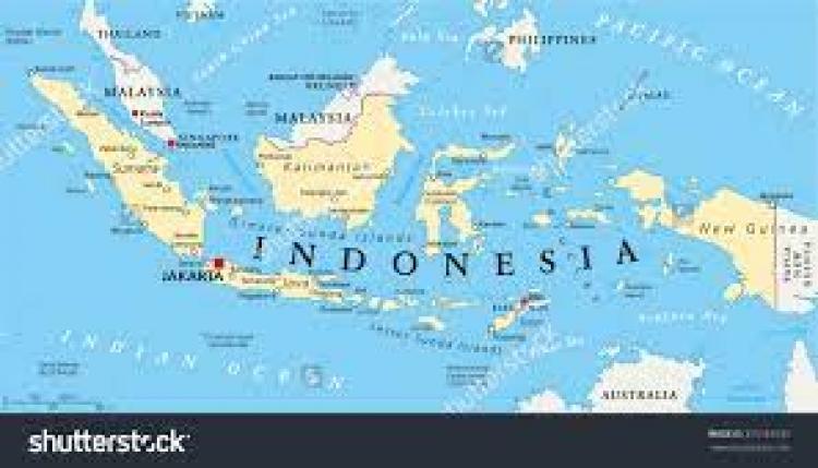 Estuvimos presentes en el Puentes con el Mundo: Indonesia