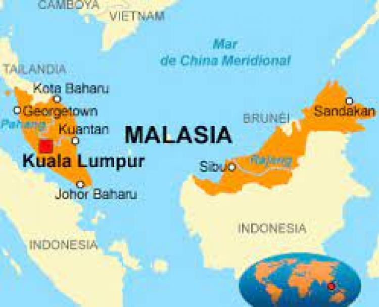 Estuvimos presentes en el Puentes con el Mundo: Malasia