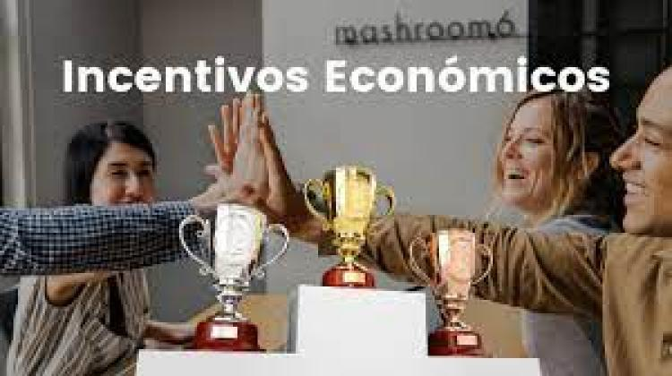 Comisiones, premios e incentivos