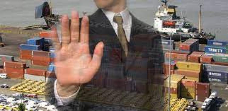 Una nueva medida del Gobierno afecta la actividad económica y se manifiesta en el comercio exterior.
